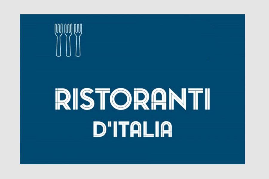Un ristorante di piena eleganza per Veronelli Editore