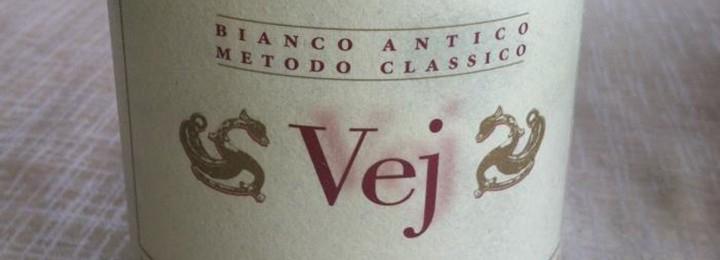 Metodo Classico Vej 2007, Cantina Pradarolo